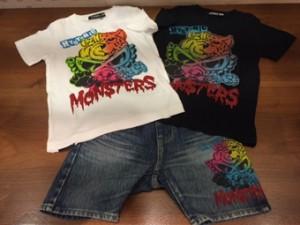 asakusaTシャツ&パンツ