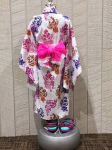 ㈰日本の浴衣画像q
